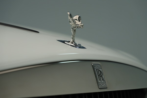 New 2019 Rolls-Royce Wraith for sale Sold at Aston Martin of Greenwich in Greenwich CT 06830 25