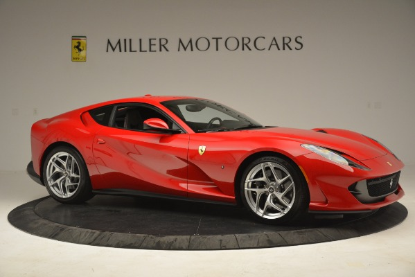 Used 2018 Ferrari 812 Superfast for sale Sold at Aston Martin of Greenwich in Greenwich CT 06830 10