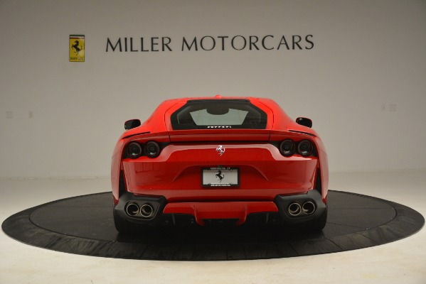 Used 2018 Ferrari 812 Superfast for sale Sold at Aston Martin of Greenwich in Greenwich CT 06830 6