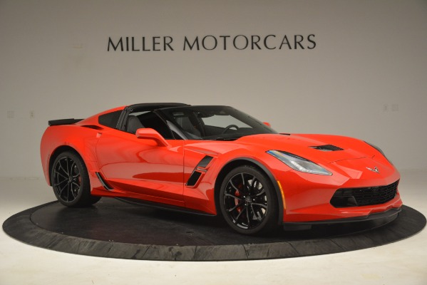 Used 2019 Chevrolet Corvette Grand Sport for sale Sold at Aston Martin of Greenwich in Greenwich CT 06830 10
