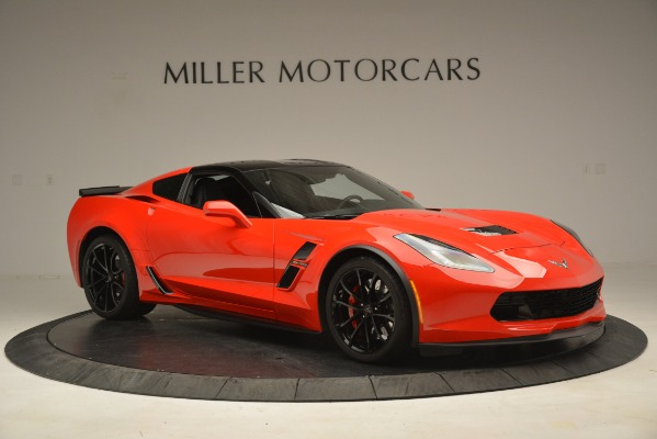 Used 2019 Chevrolet Corvette Grand Sport for sale Sold at Aston Martin of Greenwich in Greenwich CT 06830 18