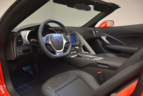 Used 2019 Chevrolet Corvette Grand Sport for sale Sold at Aston Martin of Greenwich in Greenwich CT 06830 19