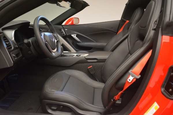 Used 2019 Chevrolet Corvette Grand Sport for sale Sold at Aston Martin of Greenwich in Greenwich CT 06830 20