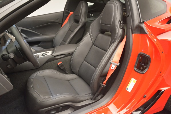 Used 2019 Chevrolet Corvette Grand Sport for sale Sold at Aston Martin of Greenwich in Greenwich CT 06830 21