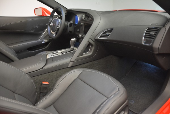 Used 2019 Chevrolet Corvette Grand Sport for sale Sold at Aston Martin of Greenwich in Greenwich CT 06830 23