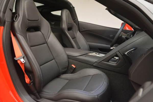 Used 2019 Chevrolet Corvette Grand Sport for sale Sold at Aston Martin of Greenwich in Greenwich CT 06830 25