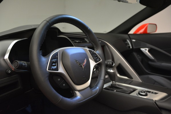 Used 2019 Chevrolet Corvette Grand Sport for sale Sold at Aston Martin of Greenwich in Greenwich CT 06830 26