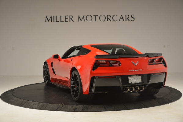 Used 2019 Chevrolet Corvette Grand Sport for sale Sold at Aston Martin of Greenwich in Greenwich CT 06830 5