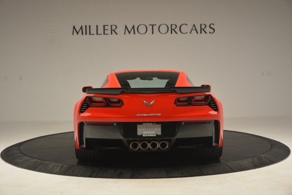 Used 2019 Chevrolet Corvette Grand Sport for sale Sold at Aston Martin of Greenwich in Greenwich CT 06830 6