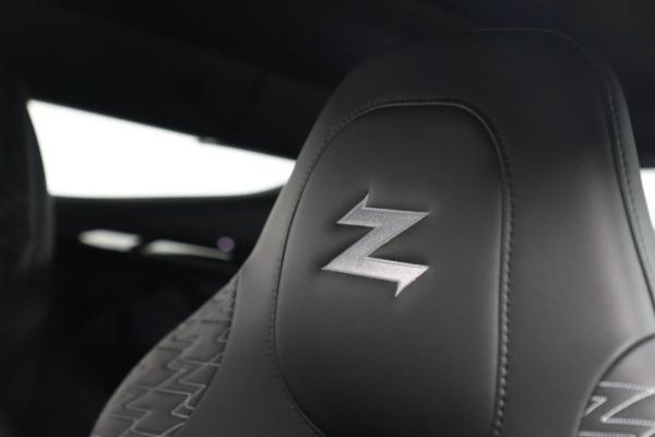 New 2019 Aston Martin Vanquish Zagato Shooting Brake for sale Sold at Aston Martin of Greenwich in Greenwich CT 06830 16