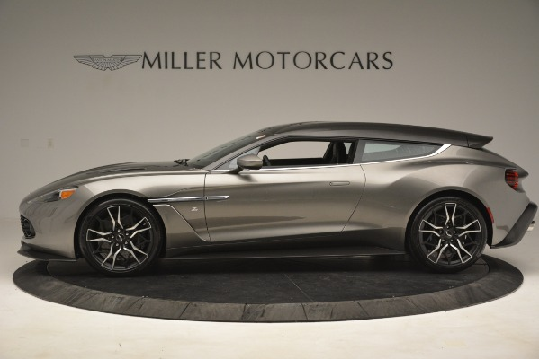 New 2019 Aston Martin Vanquish Zagato Shooting Brake for sale Sold at Aston Martin of Greenwich in Greenwich CT 06830 2