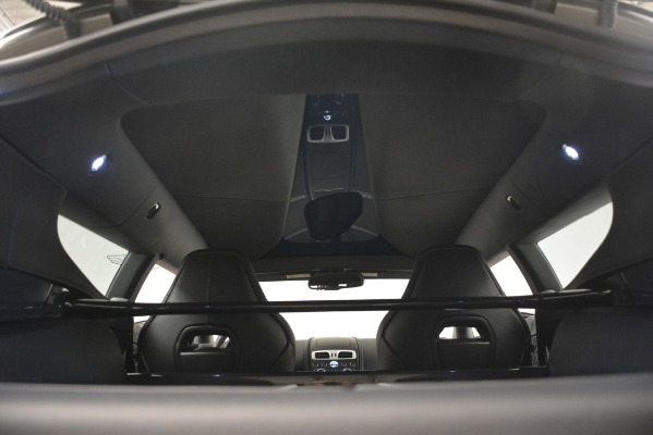 New 2019 Aston Martin Vanquish Zagato Shooting Brake for sale Sold at Aston Martin of Greenwich in Greenwich CT 06830 21