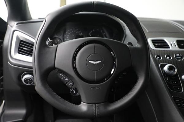 New 2019 Aston Martin Vanquish Zagato Shooting Brake for sale Sold at Aston Martin of Greenwich in Greenwich CT 06830 23