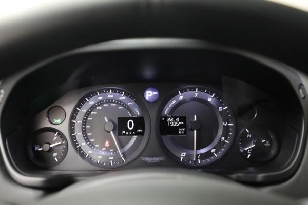 New 2019 Aston Martin Vanquish Zagato Shooting Brake for sale Sold at Aston Martin of Greenwich in Greenwich CT 06830 24