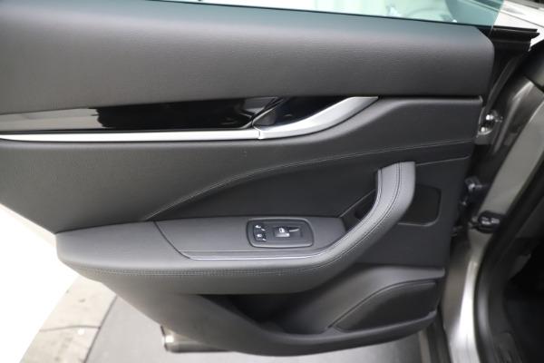 Used 2019 Maserati Levante Q4 for sale Sold at Aston Martin of Greenwich in Greenwich CT 06830 21