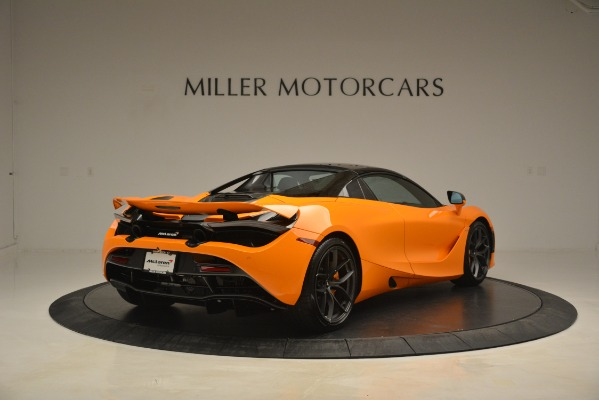 New 2020 McLaren 720S Spider for sale Sold at Aston Martin of Greenwich in Greenwich CT 06830 7
