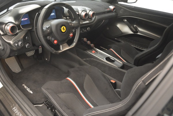 Used 2017 Ferrari F12tdf for sale Sold at Aston Martin of Greenwich in Greenwich CT 06830 13