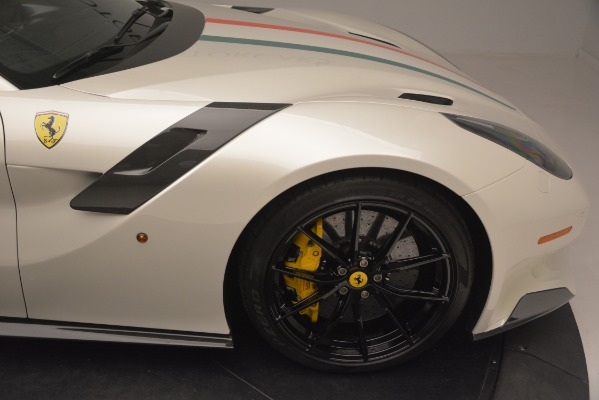 Used 2017 Ferrari F12tdf for sale Sold at Aston Martin of Greenwich in Greenwich CT 06830 23