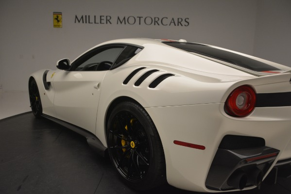Used 2017 Ferrari F12tdf for sale Sold at Aston Martin of Greenwich in Greenwich CT 06830 26