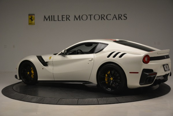 Used 2017 Ferrari F12tdf for sale Sold at Aston Martin of Greenwich in Greenwich CT 06830 4