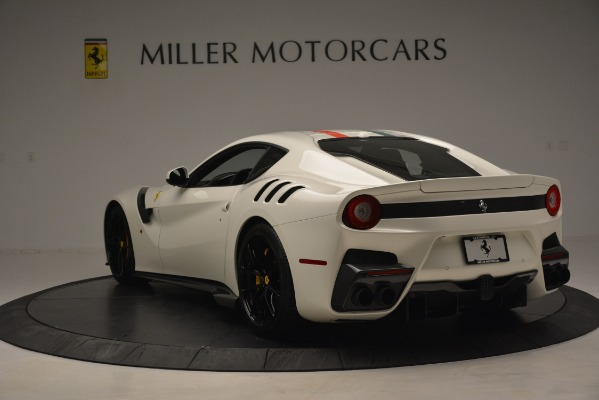 Used 2017 Ferrari F12tdf for sale Sold at Aston Martin of Greenwich in Greenwich CT 06830 5