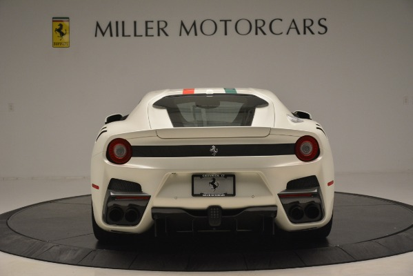 Used 2017 Ferrari F12tdf for sale Sold at Aston Martin of Greenwich in Greenwich CT 06830 6