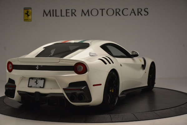 Used 2017 Ferrari F12tdf for sale Sold at Aston Martin of Greenwich in Greenwich CT 06830 7