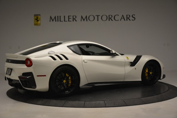 Used 2017 Ferrari F12tdf for sale Sold at Aston Martin of Greenwich in Greenwich CT 06830 8