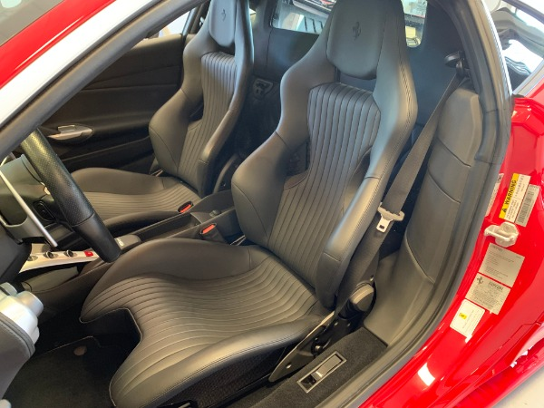 Used 2018 Ferrari 488 GTB for sale Sold at Aston Martin of Greenwich in Greenwich CT 06830 15