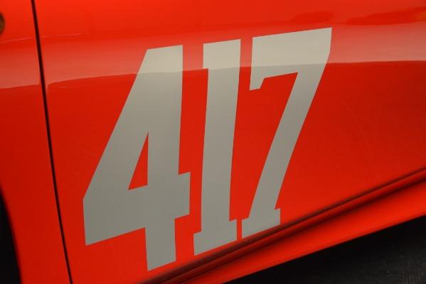 Used 2018 Ferrari 488 GTB for sale Sold at Aston Martin of Greenwich in Greenwich CT 06830 22