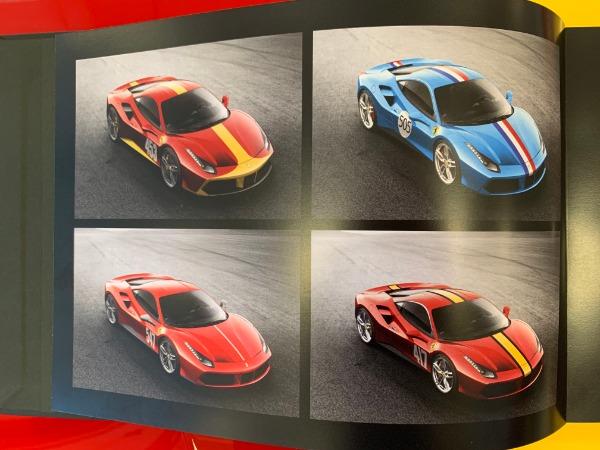 Used 2018 Ferrari 488 GTB for sale Sold at Aston Martin of Greenwich in Greenwich CT 06830 28