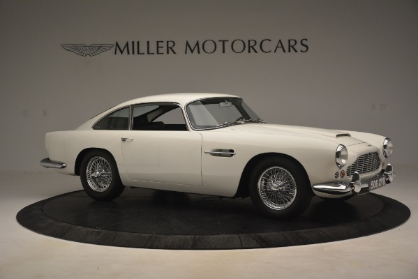 Used 1961 Aston Martin DB4 Series IV Coupe for sale $625,900 at Aston Martin of Greenwich in Greenwich CT 06830 10
