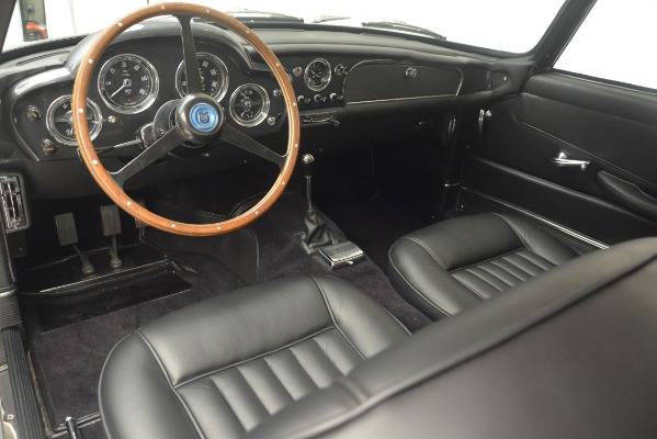 Used 1961 Aston Martin DB4 Series IV Coupe for sale $625,900 at Aston Martin of Greenwich in Greenwich CT 06830 21