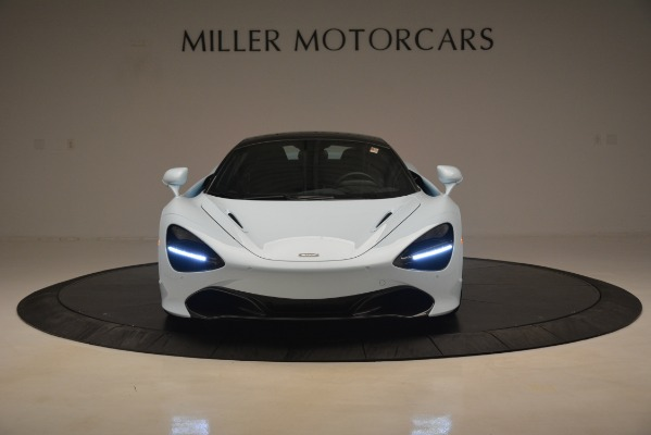 New 2020 McLaren 720S Spider for sale Sold at Aston Martin of Greenwich in Greenwich CT 06830 16