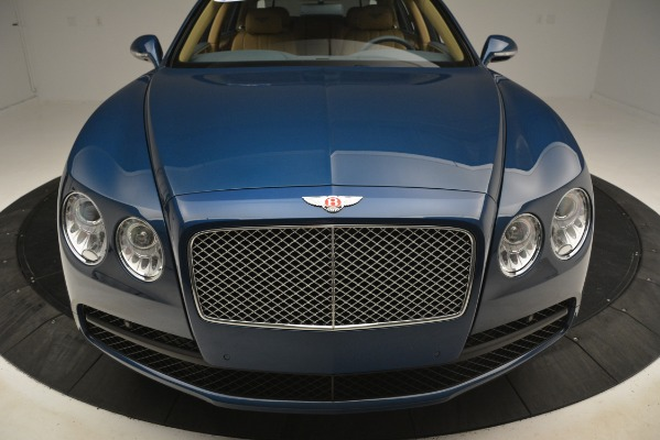 Used 2016 Bentley Flying Spur V8 for sale Sold at Aston Martin of Greenwich in Greenwich CT 06830 13
