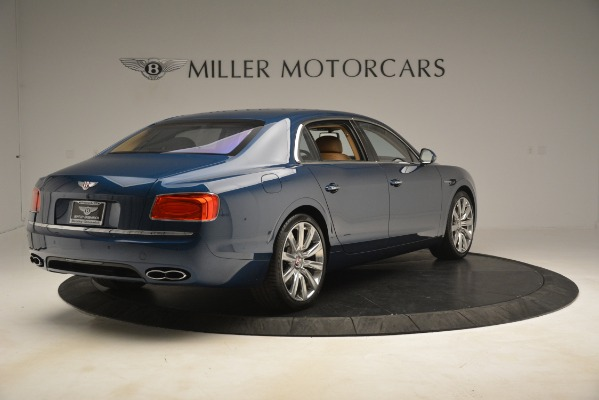 Used 2016 Bentley Flying Spur V8 for sale Sold at Aston Martin of Greenwich in Greenwich CT 06830 7