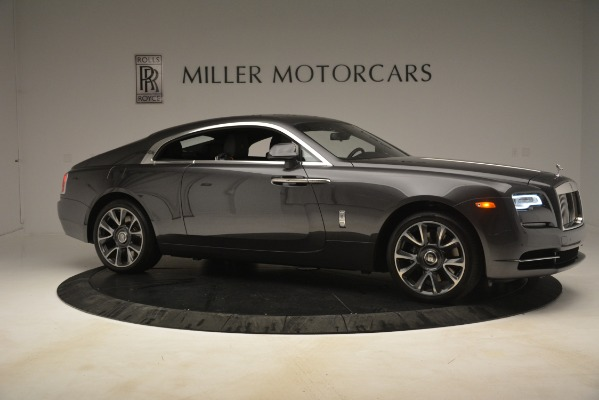 Used 2018 Rolls-Royce Wraith for sale Call for price at Aston Martin of Greenwich in Greenwich CT 06830 11