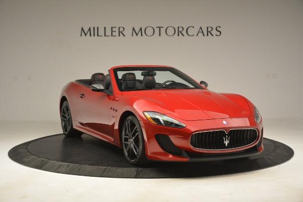 Used 2015 Maserati GranTurismo MC for sale Sold at Aston Martin of Greenwich in Greenwich CT 06830 13
