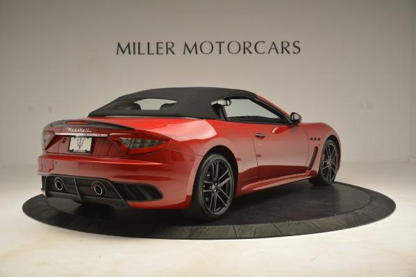 Used 2015 Maserati GranTurismo MC for sale Sold at Aston Martin of Greenwich in Greenwich CT 06830 18
