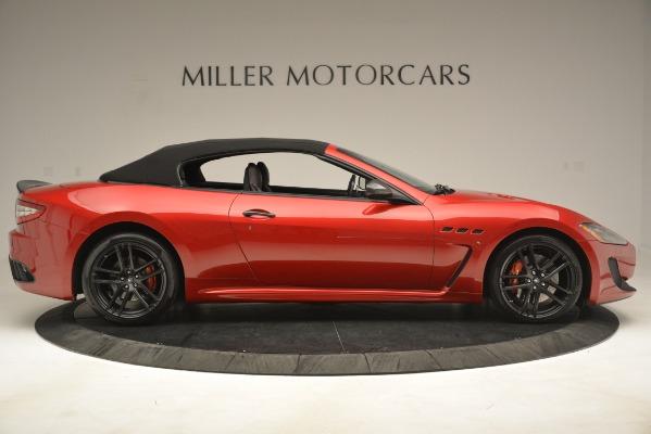 Used 2015 Maserati GranTurismo MC for sale Sold at Aston Martin of Greenwich in Greenwich CT 06830 19