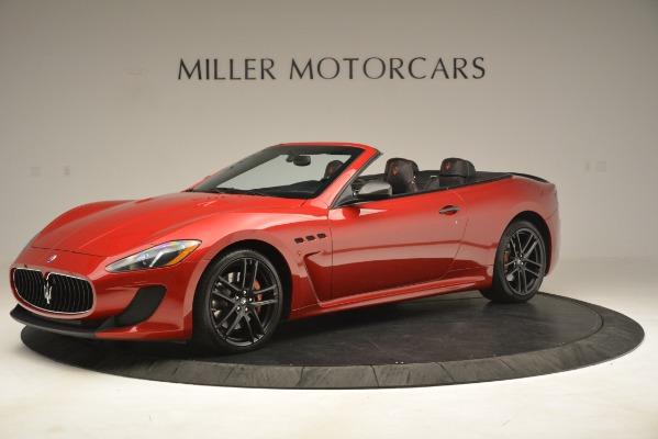 Used 2015 Maserati GranTurismo MC for sale Sold at Aston Martin of Greenwich in Greenwich CT 06830 2