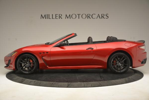 Used 2015 Maserati GranTurismo MC for sale Sold at Aston Martin of Greenwich in Greenwich CT 06830 3