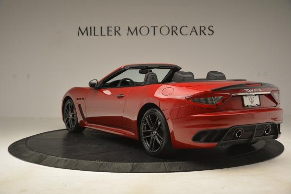 Used 2015 Maserati GranTurismo MC for sale Sold at Aston Martin of Greenwich in Greenwich CT 06830 5