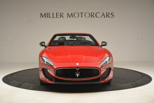 Used 2015 Maserati GranTurismo MC for sale Sold at Aston Martin of Greenwich in Greenwich CT 06830 7