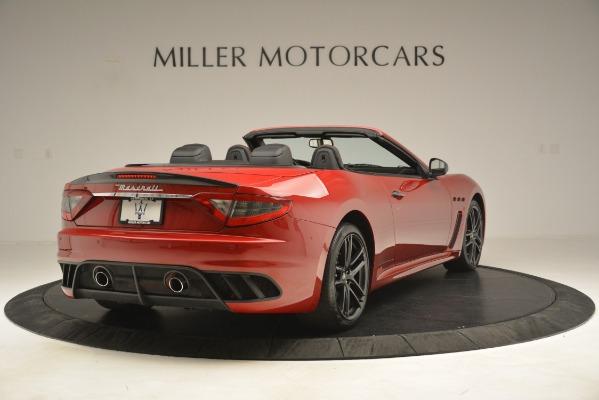 Used 2015 Maserati GranTurismo MC for sale Sold at Aston Martin of Greenwich in Greenwich CT 06830 8