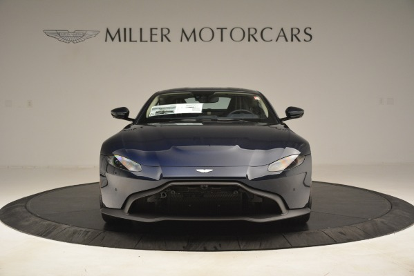 New 2019 Aston Martin Vantage V8 for sale Sold at Aston Martin of Greenwich in Greenwich CT 06830 12