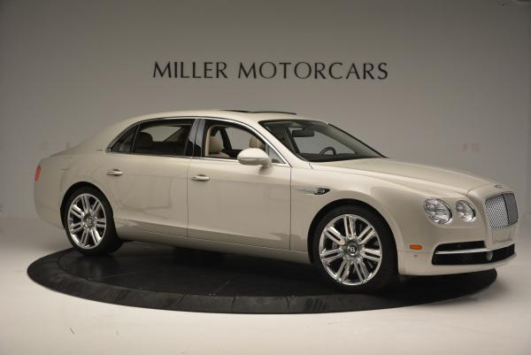 Used 2016 Bentley Flying Spur W12 for sale Sold at Aston Martin of Greenwich in Greenwich CT 06830 10