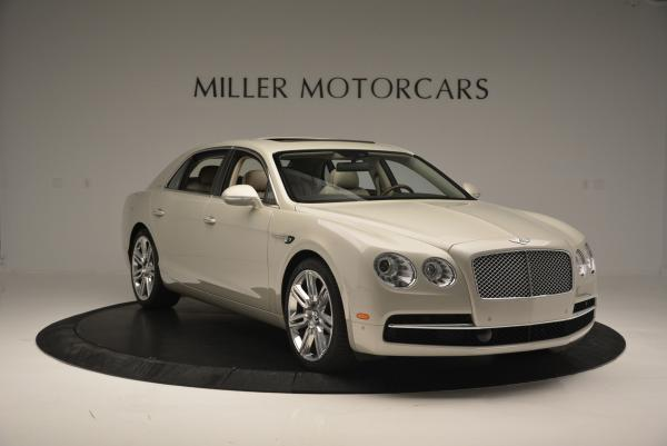 Used 2016 Bentley Flying Spur W12 for sale Sold at Aston Martin of Greenwich in Greenwich CT 06830 11