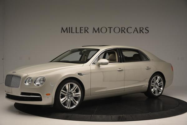 Used 2016 Bentley Flying Spur W12 for sale Sold at Aston Martin of Greenwich in Greenwich CT 06830 2