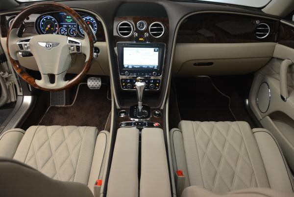 Used 2016 Bentley Flying Spur W12 for sale Sold at Aston Martin of Greenwich in Greenwich CT 06830 25